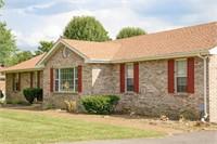 148 Bradwood Dr, Gallatin, TN  &1312 Saturn Drive, Nashville