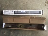 """John Deere 62"""" Mower Blades"""
