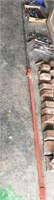 135-Inch Metal Rod