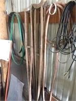 Lot of Assorted Garage items