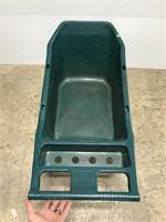 Ames EasyRoller garden utility cart