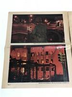 Detroit News Special Report 1967 Detroit riot