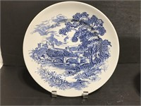 Enoch Wedgwood Countryside China set