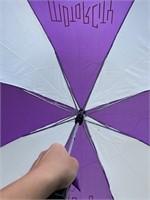 Motor City casino compact umbrella