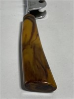 Vintage handheld bottle  opener