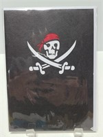New Lovepop pirate greeting card