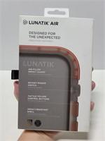 Lunatik Air iPhone 7 plus case-new