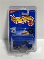 Hot Wheels GMC motor home collector #524