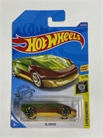 Hot Wheels track stats collector trio