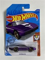 Lot of 3 Hot Wheels collector cars