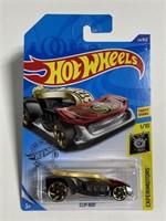 Hot Wheels clip rod collector trio