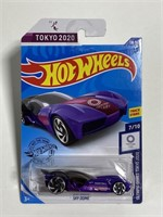 Hot Wheels Olympic Games Tokyo trio