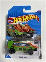 Lot of 3 Hot Wheels collector trucks