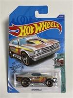 Hot Wheels tooned/street beats collector trio