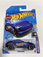 Hot Wheels collector trio