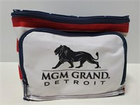 MGM Grand Detroit small lunch bag