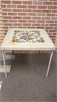 Decrorative Table