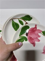 Old Stetson dishes