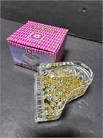 Piano bead paperweight