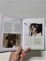 The Secret Language of Dogs book