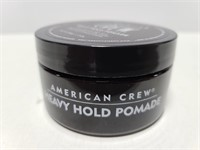 American Crew Heavy Hold Pomade, new