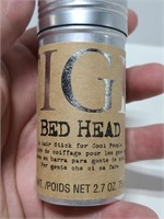 TIGI  Bed Head hair stick for cool people, new