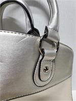 Replica Michael Kors hang bag w/ extra strap