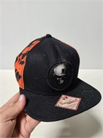 Snapback Call of Duty hat