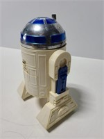 Vintage Kenner 1978 battery operated R2D2