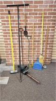 House Tool Lot
