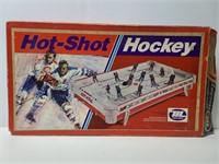 Vintage Munro Games Hot-shot hockey game
