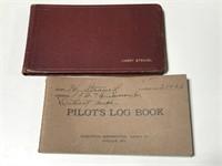 1930's aviation ephemera