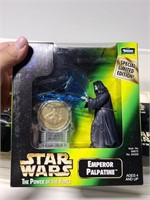 Star Wars new action figures collection