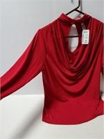 Haute Fox 2xl new w/ tags ladies blouse