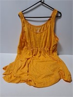 New w/ tags Cacique size 22/24 sleep tank