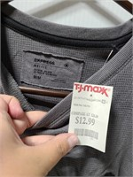 New w/ tags m Express long sleeve shirt