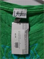 Weekend Wear xl Silver Lake Sanddunes t-shirt