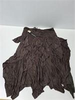 Ellumination xl New w/ tags brown skirt