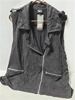 Mossiano xxl New w/ tags vest