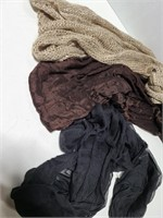 Infinity scarf collection