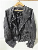 Lane Bryant size 18/20 black jacket