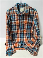 American Eagle Medium flannel