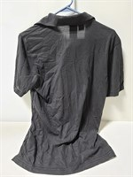 Adidas New w/ tags collared shirt size small