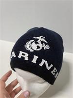 Marines beanie hat