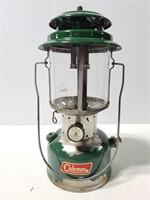 Vintage Coleman 220F lantern