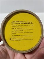 Homart vintagr plastic tape
