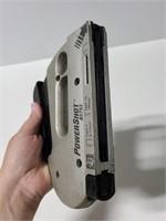 Black & Decker PowerShot staple gun