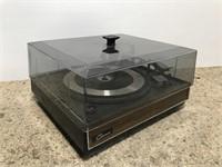 Garrard SL-65 Record player turntable