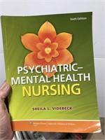 Box of nursing & medical school textbooks