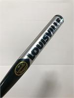 Louisville slugger 33 inch softball bat